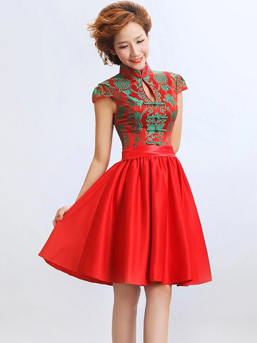 You searched for: chinese dress! Etsy is the home to thousands of handmade, vintage, and one-of-a-kind products and gifts related to your search. No matter what you're looking for or where you are in the world, our global marketplace of sellers can help you find unique and affordable options. Let's get started!