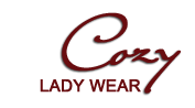 welcome to cozyladywear.com