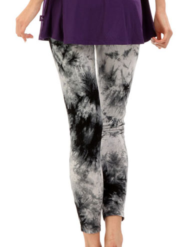 Printed Legging Yoga Pant